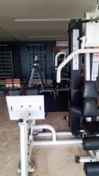 Estação de musculação Oferta
