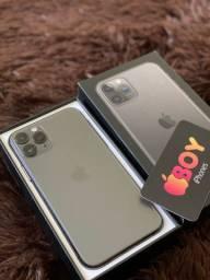 IPhone 11 Pro 64gb Seminovo na garantia