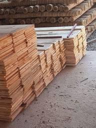 Tábuas de pinos