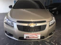 Vendo , Troco e Consigo financiamento Chevrolet Cruze LT Automático 2014