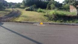 Terreno à venda, 1192 m² por R$ 463.500,00 - Carneiros - Lajeado/RS