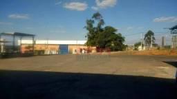 Área industrial para locação, Distrito Industrial, Jundiaí - TE0013.