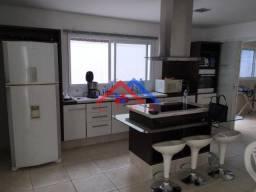 Casa à venda com 4 dormitórios em Vila serrao, Bauru cod:3205