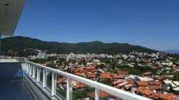 Cobertura com 4 dormitórios à venda, 237 m² por R$ 1.999.000,00 - Parque São Jorge - Flori