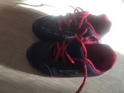Sapato infantil tamanho 24