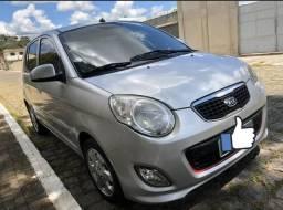 Vendo ou Troco Kia Picanto Automático - 2011
