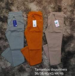 Calça jeans brin Multimarcas