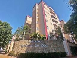 Apartamento Paulinia - Cond. Res. das Pedras - 3 dorms. R$ 400.000