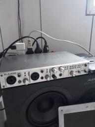 M áudio 1814
