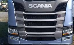 Scania R540 6x4 Aut ( Cavalo mecânico ) 2021 Okm