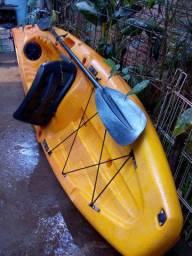 Caiaque Hunter fishinhg brudden lazer/pesca.Aracatuba