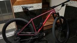 Specialized Chisel 2019 - Tam 17 nx 12