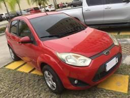 Fiesta Sedan SE 1.6 flex 2014