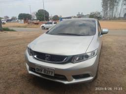 Honda Civic LXR 2.0 14/15  Valor a vista
