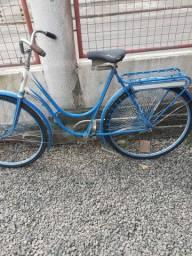 Vendo antiga bicicleta