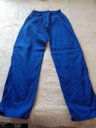 Vendo uniforme UCP