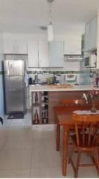 Apartamento com 3 dormitórios à venda, 50 m² por R$ 280.000,00 - Parque Prado - Campinas/S
