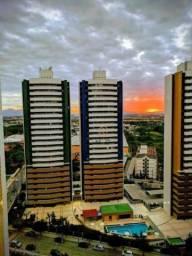 Apartamento com 3 dormitórios à venda, 122 m² por R$ 590.000 - Parque Iracema - Fortaleza/