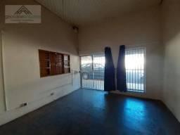 Casa com 2 dormitórios à venda, 100 m² por R$ 230.000,00 - Jardim Santa Cecília - Limeira/