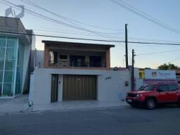 Casa com 4 dormitórios à venda, 208 m² por R$ 950.000,00 - Cidade dos Funcionários - Forta