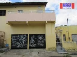Casa com 1 quarto para alugar, no Parque São José