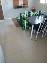 Apartamento com 2 dormitórios à venda, 39 m² por R$ 110.000,00 - Campo Novo - Porto Alegre
