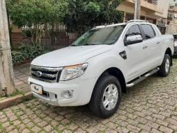 Ranger Limited - Aut. 3.2, 4x4, Diesel