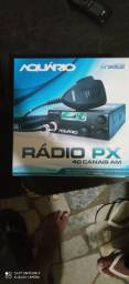 Rádio amador Px