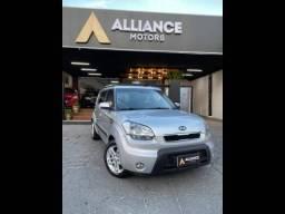 Kia Motors SOUL 1.6 16V