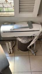 Ar-condicionado Comfee 18000 btus