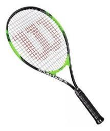 Raquete de tênis Wilson advantage xl 2