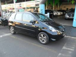 Honda Fit 1.4 LX 08/08 Manual. Vendo/Troco/Financio