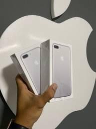 IPhone 7 Plus 32GB Prata, 1 Ano de Garantia Pronta Entrega