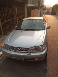 Toyota Corolla Xei 1.8 16v 2001