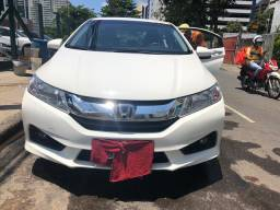 Honda City 2017 novo