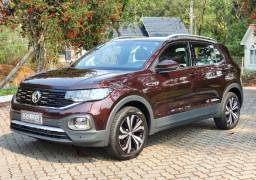 T-Cross Highline TSI