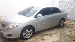 Vendo Toyota Corolla 2009 xei - manual