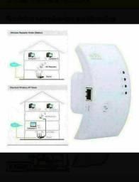 Amplificador de Wifi Wireless 600mbps ( Repetidor )