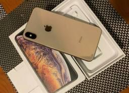 IPhone Xs Max 256gb Zerado R$3.450,00