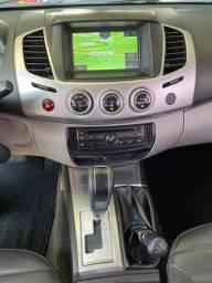 L200 Triton 3.2 Turbo Diesel 4x4 Aut.