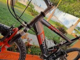 Bike scot octane aro 26
