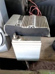 Vendo módulo ab 2000 com uma bateria