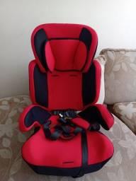 Cadeira de bebê carro