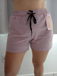 SHORT DE MOLETOM