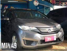 Honda Fit Lx Cvt 1.5 2016