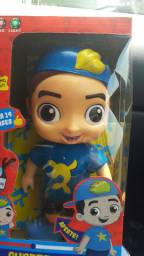 Boneco do Lucas Neto com 14 falas ?