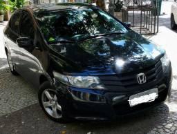 Honda City 2º Dono Excelente Estado Geral Estudo Troca Por Honda Nissan Toyota Mais Novo