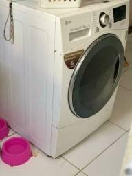 Lavadora é secadora LG Optimus