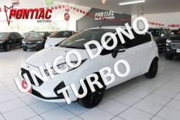 Ford Fiesta 1.0 Turbo SEL Aut 2018