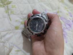 Relógio usado 60 reais